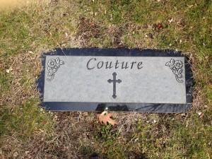couture ground levelmarkerredo
